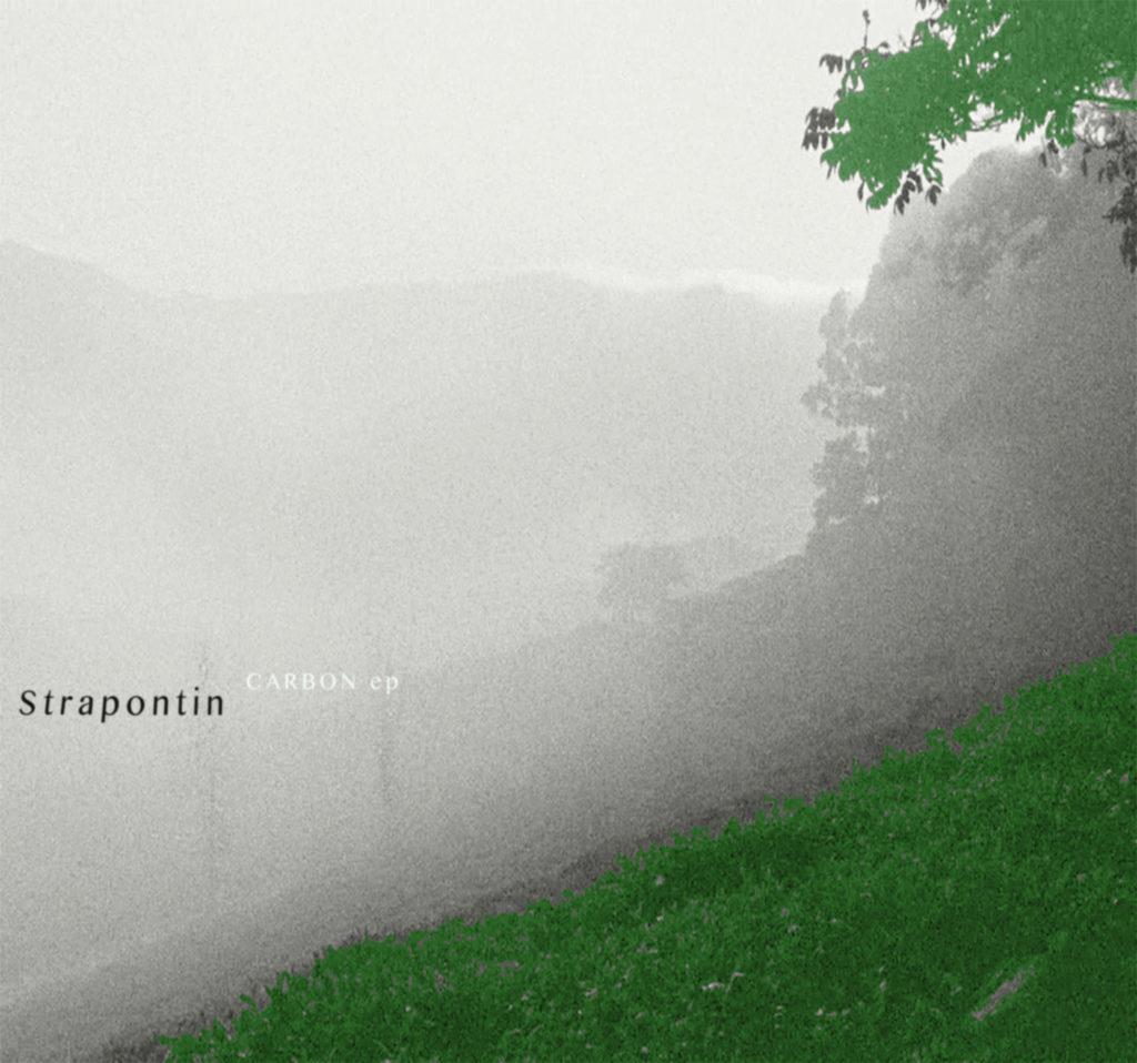 Strapontin, superchérie, i'm single record, ep, release, brussels, belgium, patrick belmont, carbon ep,